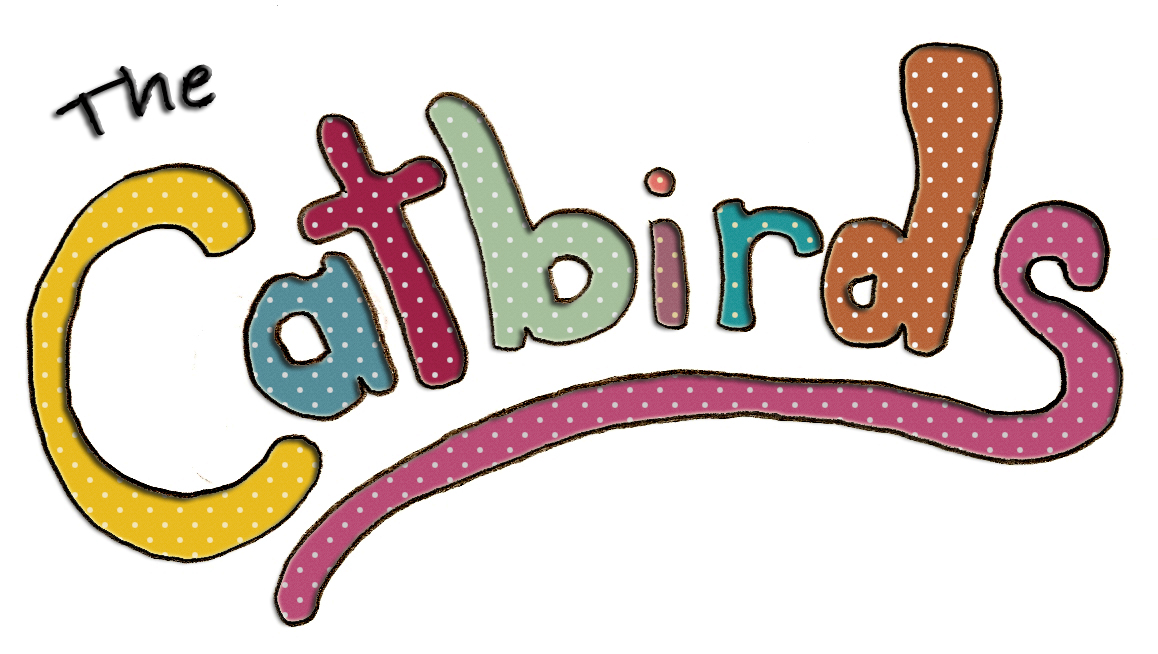 Catbirds Logo by Todd Remley